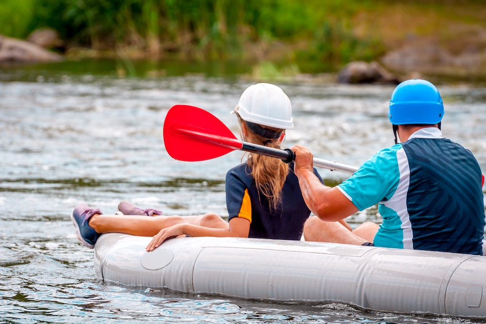 oru kayak review