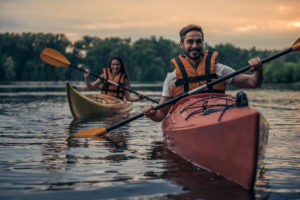 Sit in vs Sit on Kayak: Which Is Better?