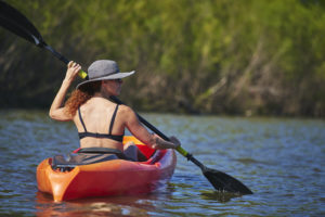 Advanced Elements Kayak Review