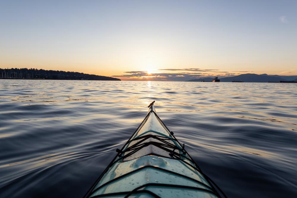 lifetime tamarack 10' angler kayak review