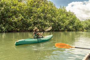 Journey 10 SS Kayak Review: A Sun Dolphin Product